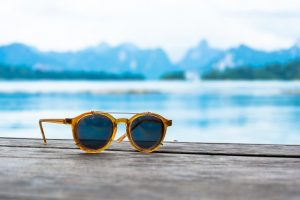 sommerens solbrille mode